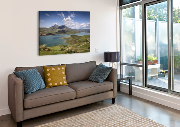 MG 6494 ALLE CHRISTIAN  Canvas Print
