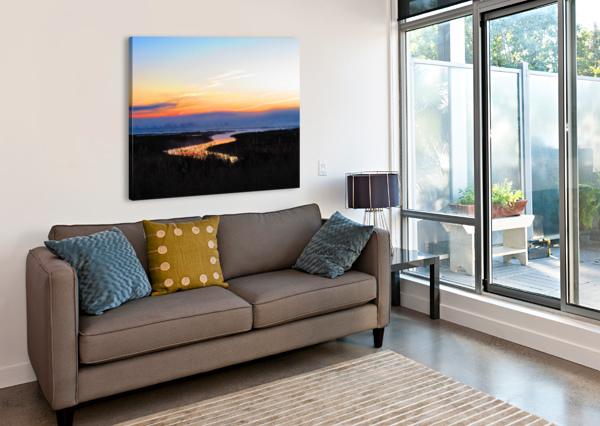 20181211 IMG 2903 JODI WEBBER  Canvas Print
