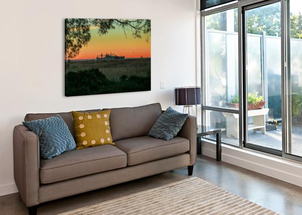 20190101 DSC 0114 2 JODI WEBBER  Canvas Print