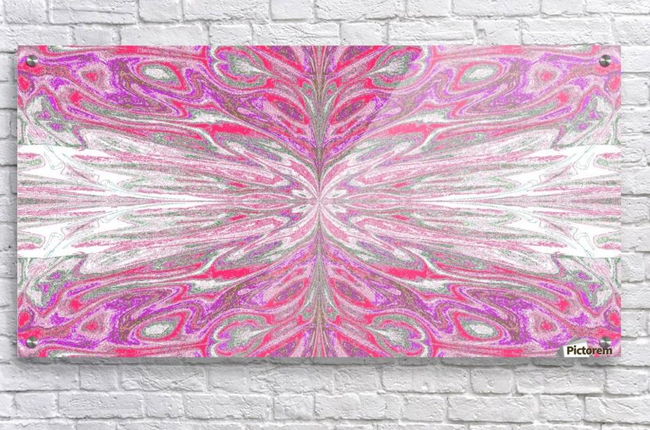 Queen of the Butterflies 57  Acrylic Print