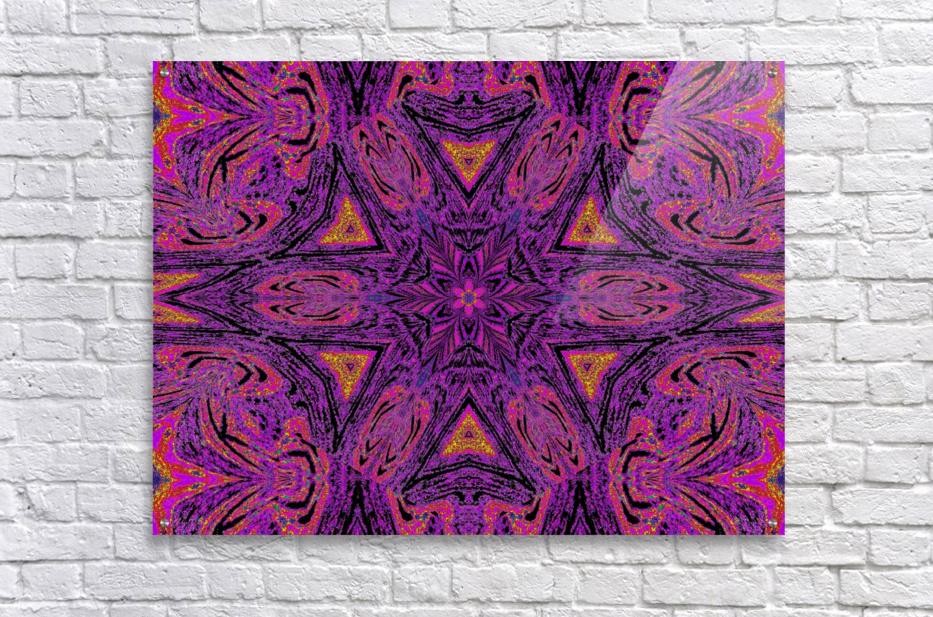 Appleblossom  Acrylic Print