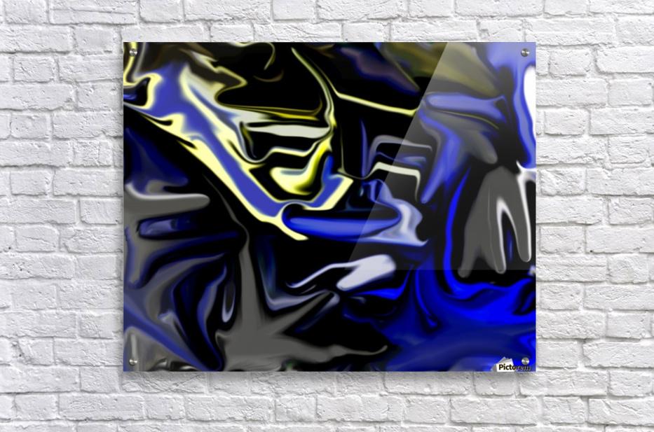 angelz3  Acrylic Print