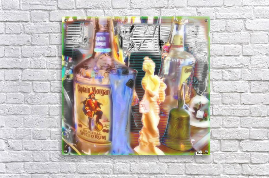 TheBasement  Acrylic Print