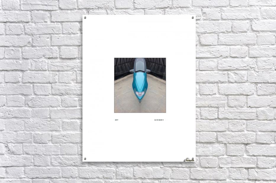 BLUEPHOTOSFORSALE 061  Acrylic Print