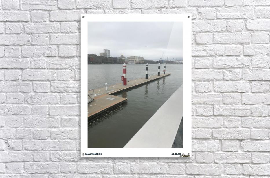 BLUEPHOTOSFORSALE 021  Acrylic Print