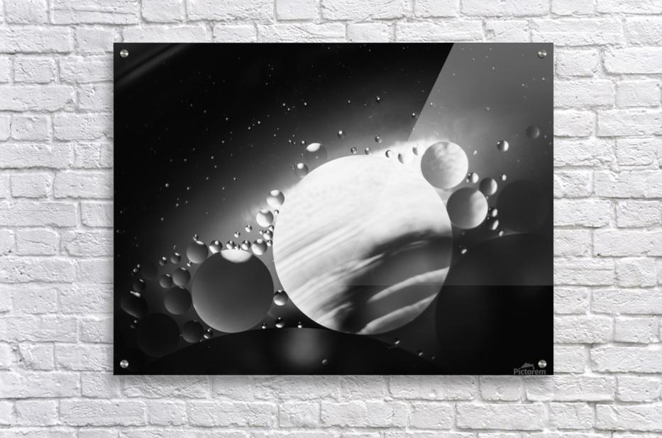 Micro Galaxy - Micro Galaxie  Acrylic Print