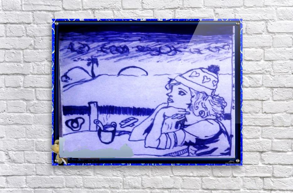 Pierson 001  Acrylic Print