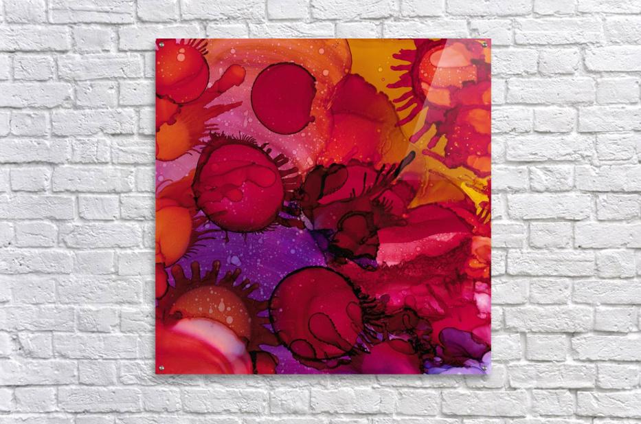 Micro  Acrylic Print