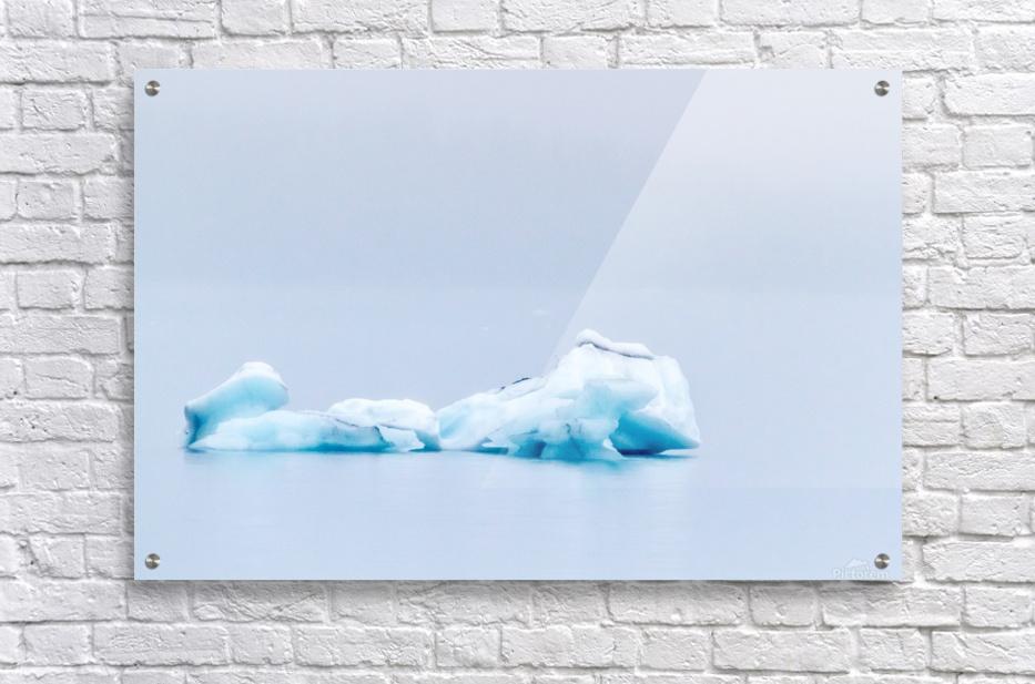 Iceberg Images - Alaska  Acrylic Print