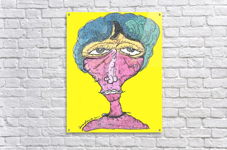 nanana  Acrylic Print