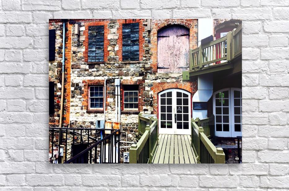 Savannah  Acrylic Print