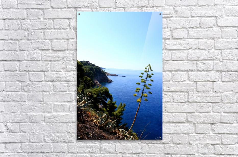 D U B R O V N I K - Croatia  Acrylic Print