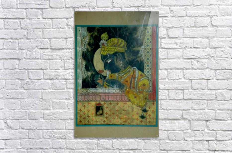 Untitled 7_copy  Acrylic Print