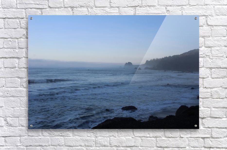 Rocky Point  Acrylic Print