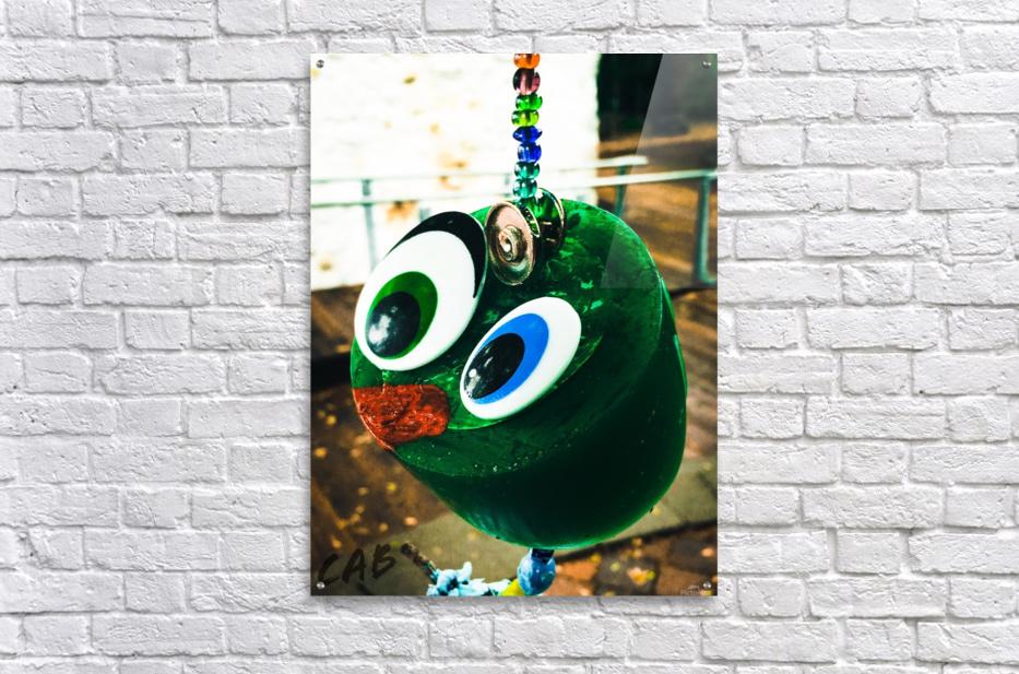 Special Children Edition   Impression acrylique