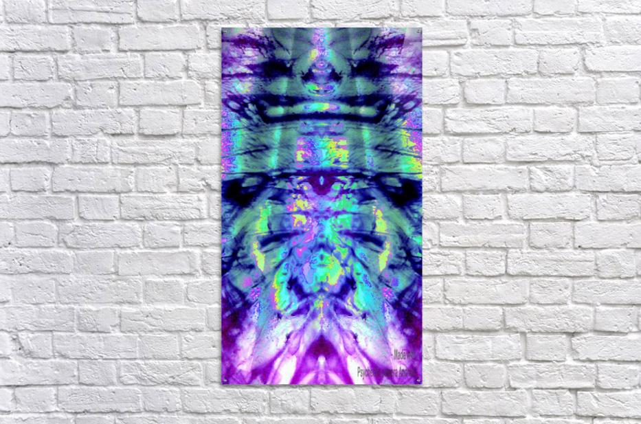 IMG_20181103_141246  Acrylic Print