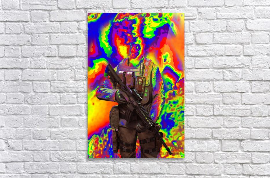 IMG_20181104_151223  Acrylic Print