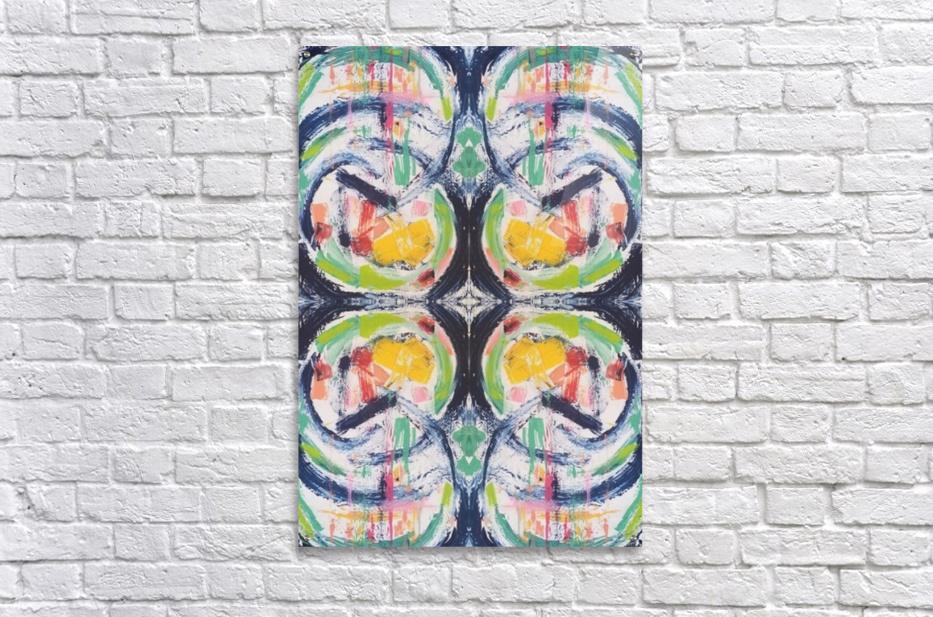 Kirstie II  Acrylic Print
