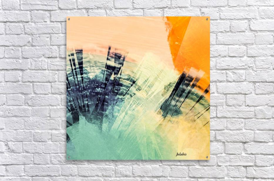 A23E0955 B673 42EB 922A A3E18F00A7BF  Acrylic Print