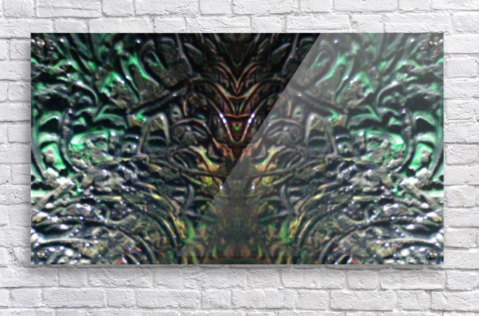 1545046335481  Acrylic Print