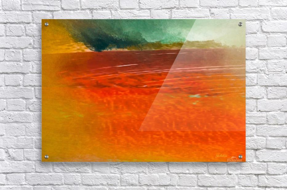 E7A0DD81 DB59 4211 B183 135A7462E261  Acrylic Print