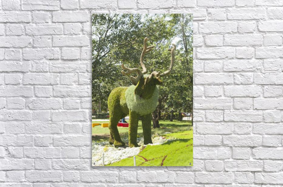 MosaïCanada 150 Display 5  Acrylic Print