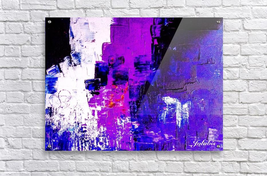 38F0A08D 6A3F 4C84 BBA3 7E614088D7A9  Acrylic Print