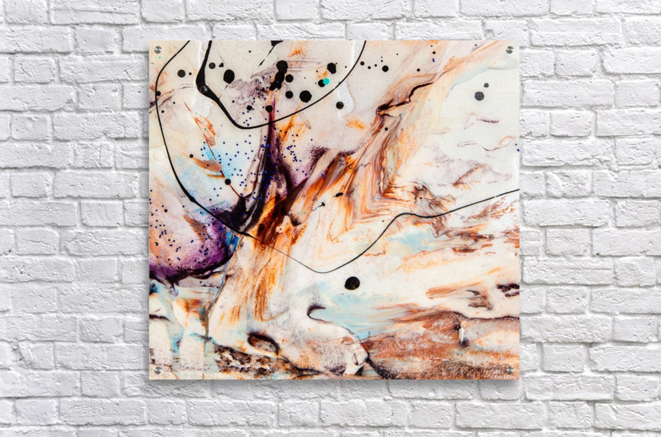 Sophia Quatre  Acrylic Print