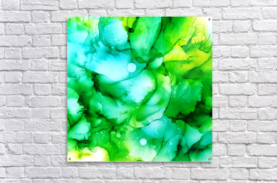 IMG_20190111_095952_384  Acrylic Print