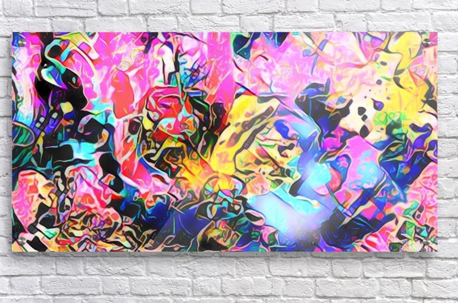 Pictorem  Acrylic Print
