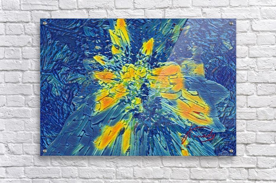 7D86986B A3D9 4AC5 A8D4 A986900E8D48  Acrylic Print