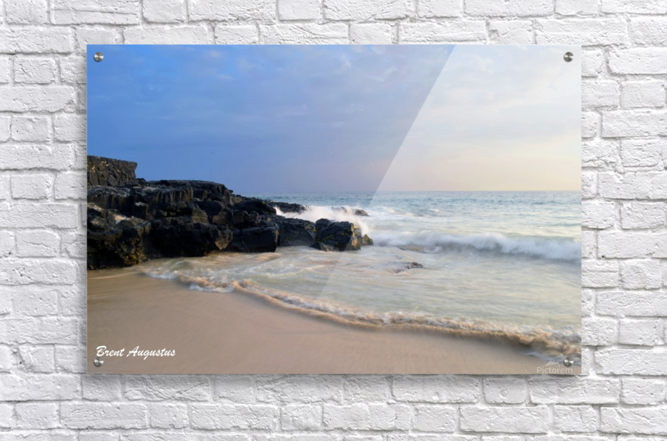 Magic Sands Sunset  Acrylic Print