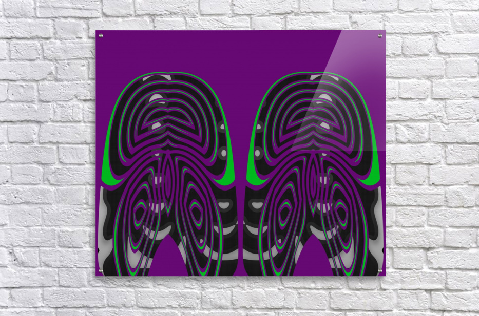 7632x6480_redbubble A 10  Acrylic Print