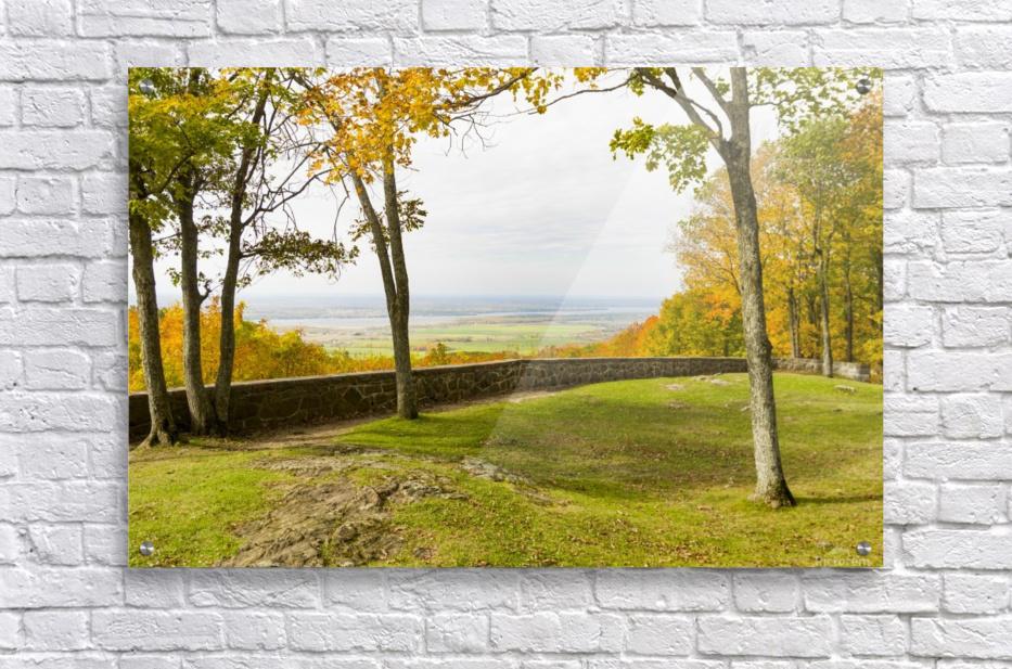 View of Ottawa Valley in Autumn 33  Acrylic Print