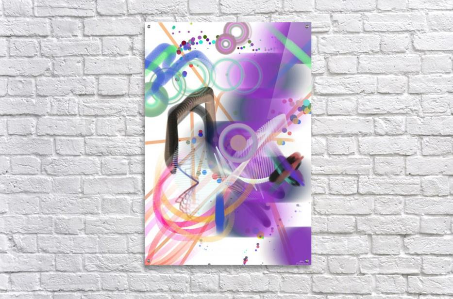 New Popular Beautiful Patterns Cool Design Best Abstract Art (9)_1557269366.5  Acrylic Print