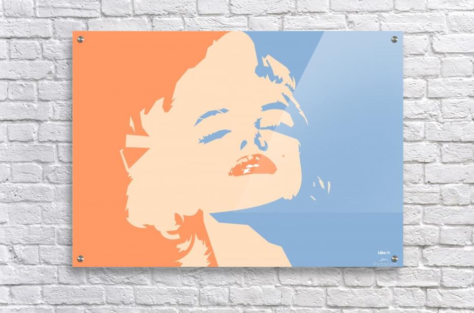 MM  Acrylic Print