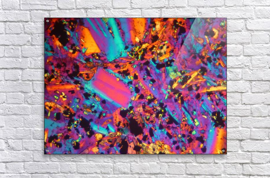 Dynamite  Acrylic Print