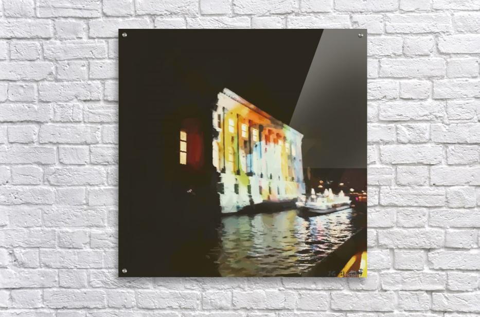 BERLIN_View  076  Acrylic Print
