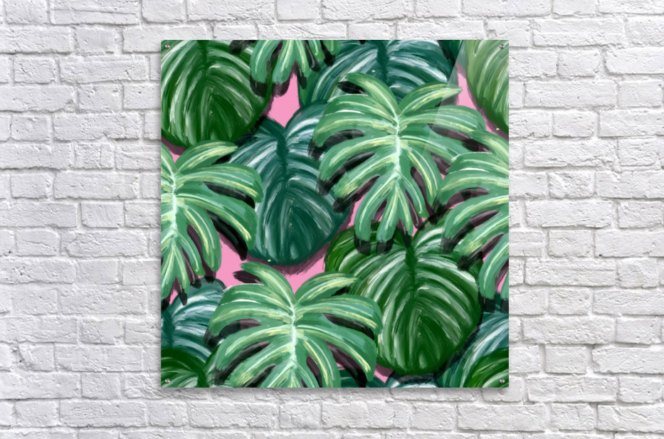 Painting Leaves Tropical Jungle Shamudy Download all photos and use them even for commercial projects. painting leaves tropical jungle shamudy