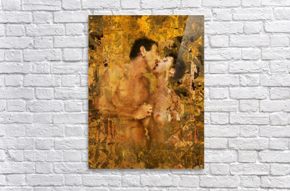 Passion   Acrylic Print