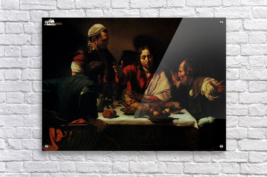 The Dinner  Acrylic Print