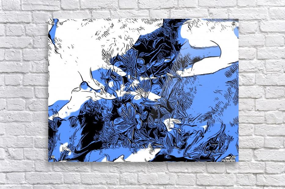 C3CF06DA 763C 429D AB23 EEA5B4BE4958  Acrylic Print