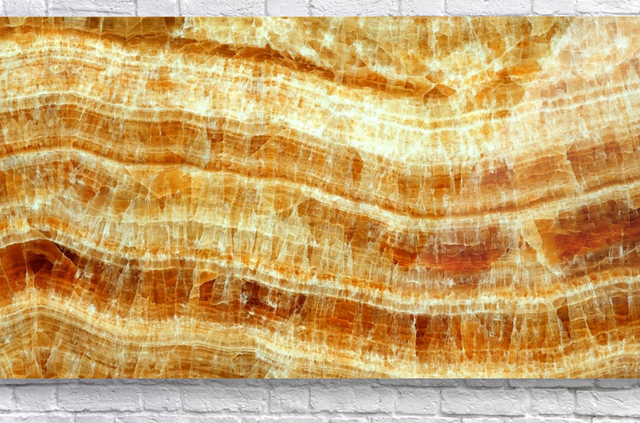 marble 2 Beautiful abstract illustration for interior decoration.  Acrylic Print
