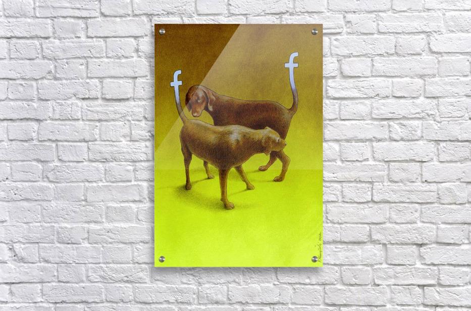 PawelKuczynski54  Acrylic Print