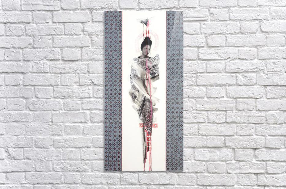 emerveillement3  Acrylic Print