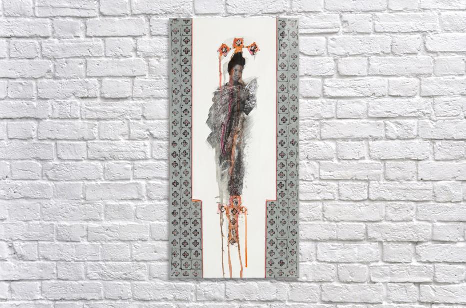 emerveillement6  Impression acrylique
