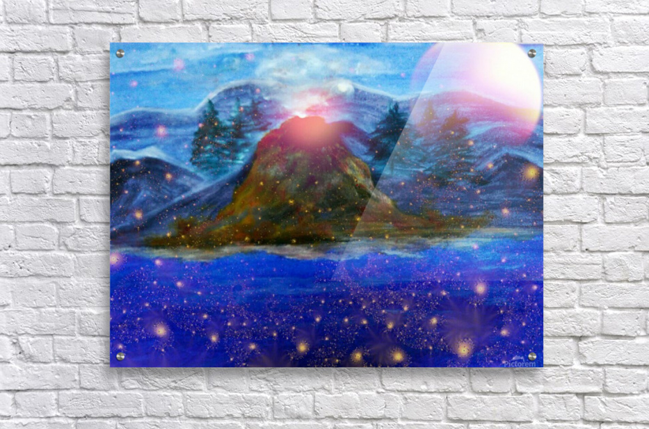 73104732_966944880325886_6892921377590870016_o  Acrylic Print