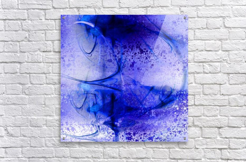 Aqualite by Jean-François Dupuis  Acrylic Print