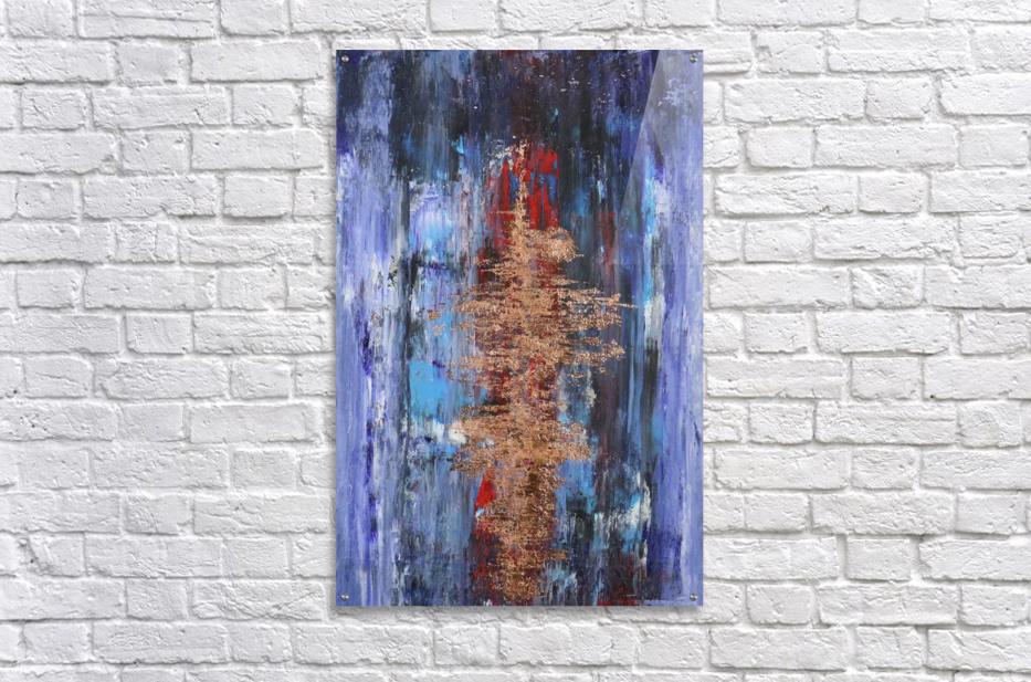 Ingot  Acrylic Print