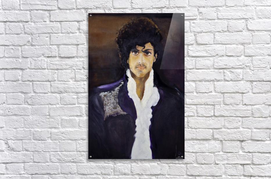 Prince_High_Res  Impression acrylique